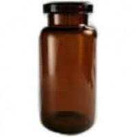 Amber Injection Vials - Special Offer