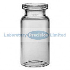 Injection Vials - Clear & Amber